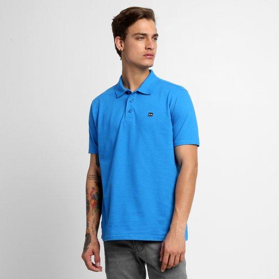 8208eb475 Camisa Polo Oakley Essencial Square O - Compre Agora