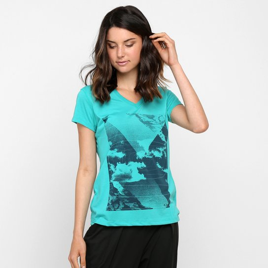 Camiseta Oakley Mod V Neck Ss Graphic Tee - Compre Agora  7c2840402c9