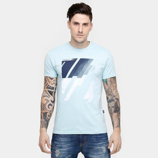 b5be162813719 Camiseta Oakley Bold Lines Tee - Compre Agora
