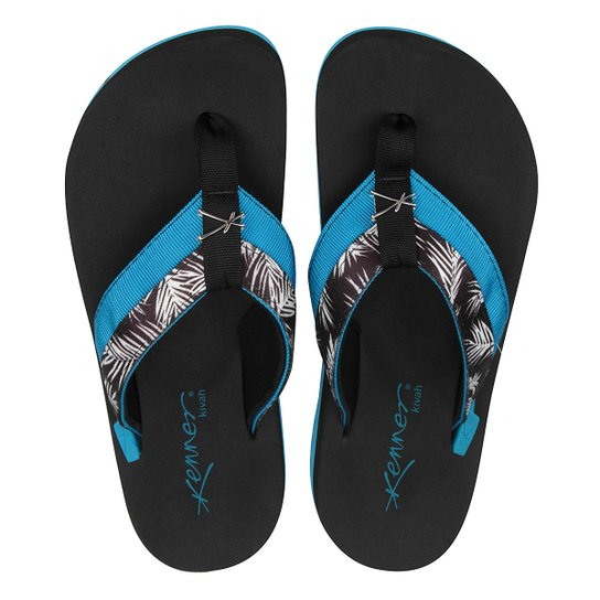 c9feb23e67 Chinelo Kenner Kivah Neo On Top Forest Masculino - Compre Agora ...