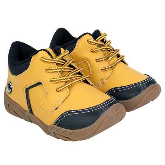 7d14334d4 Bota Ortopé Trekking Couro - Compre Agora | Netshoes