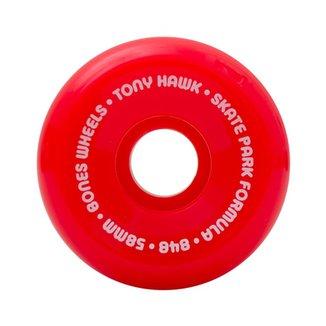 Roda Bones SPF Hawk Mini Cube 58mm 84B 443f19fe801