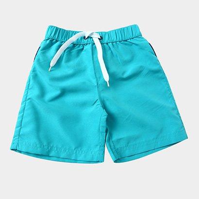 Short Infantil Tip Praia Tod Masculina
