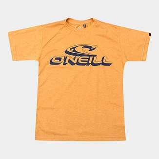 b5080b786d5 Camiseta Infantil O neill Logo Masculina