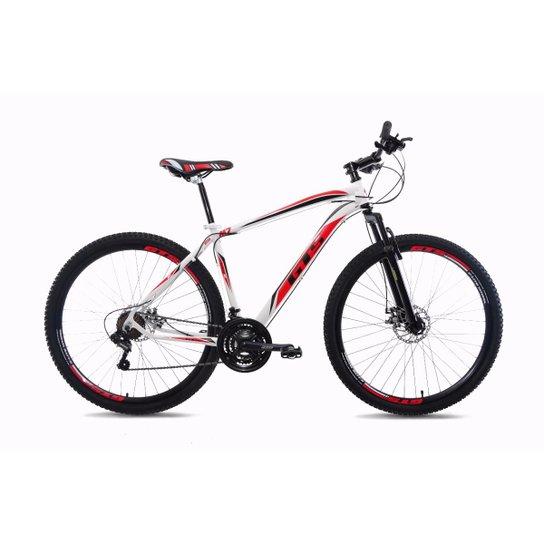 df2c9896823c1 Bicicleta Aro 29 Mountain Bike GtsM7 - 24 Marchas - Compre Agora ...