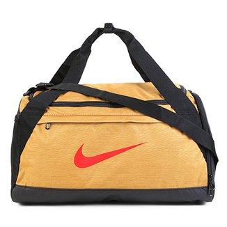 086bdcea5 Mala Nike de Treino Duffel Brasília