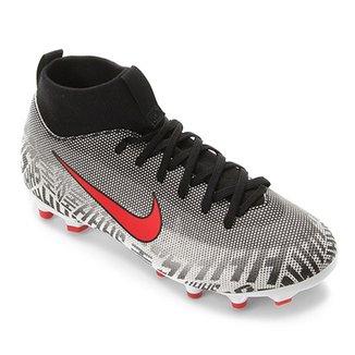 b287b3825b0 Chuteira Campo Infantil Nike Sfly 6 Academy Njr FG