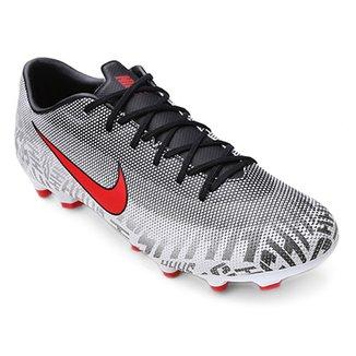 77b9505fba399 Chuteira Campo Nike Mercurial Vapor 12 Academy Neymar Jr FG