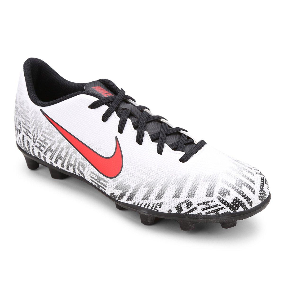 099a951daf Chuteira Campo Nike Mercurial Vapor 12 Club Neymar Jr FG