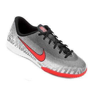 97607288dbb92 Chuteira Futsal Infantil Nike Mercurial Vapor 12 Academy Gs Neymar Jr IC