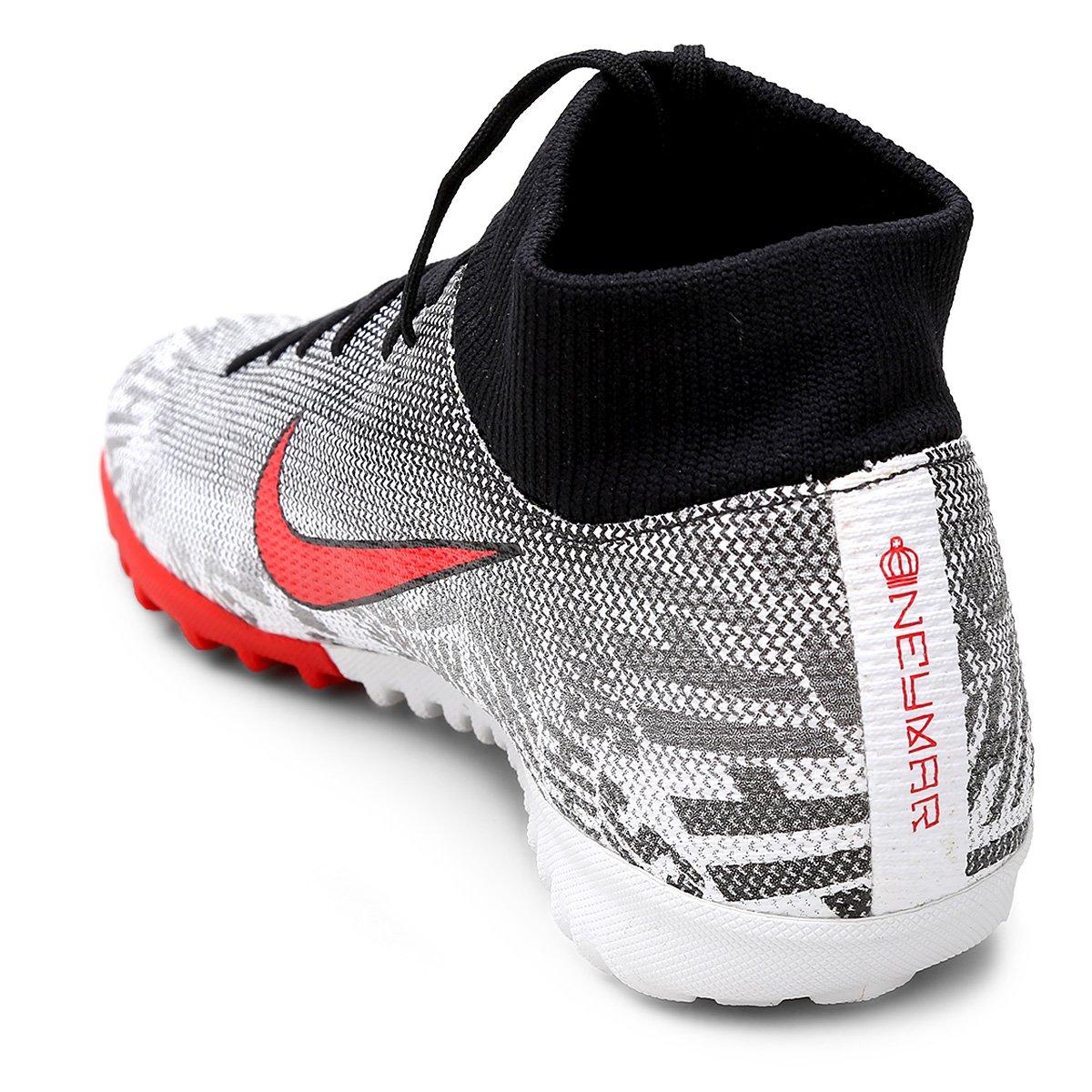 d23736decd661 ... Chuteira Society Nike Mercurial Superfly 6 Academy Neymar Jr TF - Tam:  37 - 1 ...
