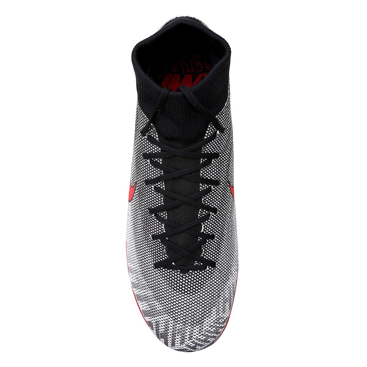 c6115ba312505 ... Chuteira Society Nike Mercurial Superfly 6 Academy Neymar Jr TF - Tam:  37 - 2 ...