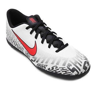 fd414ed651687 Chuteira Society Nike Mercurial Vapor 12 Club Neymar Jr TF