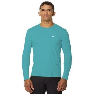 Camiseta Proteção UV 50+ Masculina Km10 Sports 9017609df88