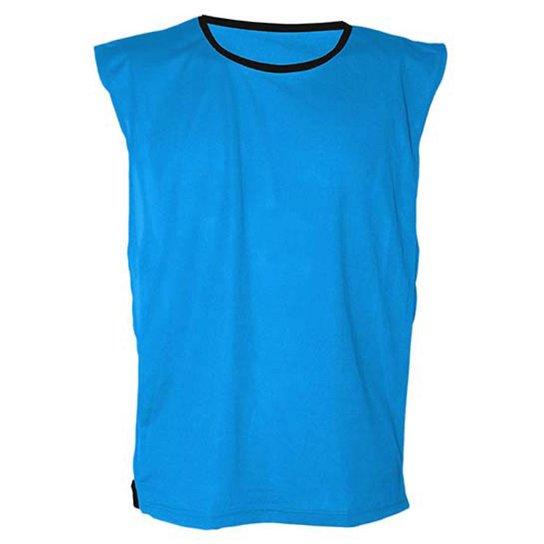 Colete Treino Kanga Sports - Azul Turquesa - Compre Agora  ad8a3af89fb7c