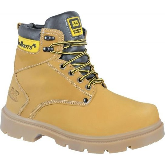 f7c51cf407 Bota Adventure Bell Boots Caterpillar - Mostarda - Compre Agora ...