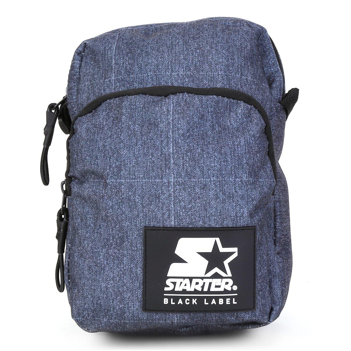 Shoulder Bag Starter Black Label
