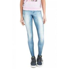 00807a6174a00 Calça Legging Live Fusô Athletic Plus Feminina - Compre Agora