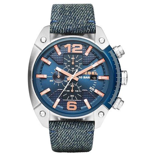 4b23a95a133 Relógio Masculino Condor Analogico Troca Pulseira - Jeans - Compre ...