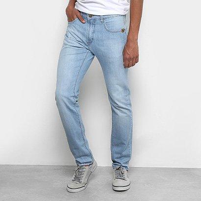 Calça Jeans Hang Loose 5 Pockets Hl Masculina