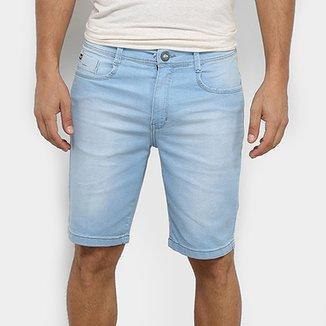 4be952263 Bermuda Jeans Hang Loose Surin Masculina
