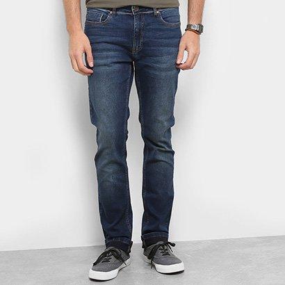 7f2b0435e Calça Jeans Skinny Zoomp Masculino Rockabilly Josué Estonada Masculina