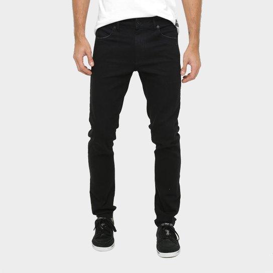 bfd81fe6c Calça Jeans Slim Fit Okdok Masculina | Netshoes