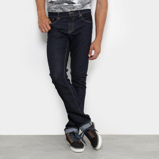 Calça Jeans Slim Lacoste Fit Masculina - Compre Agora   Netshoes 4abf08fa0d