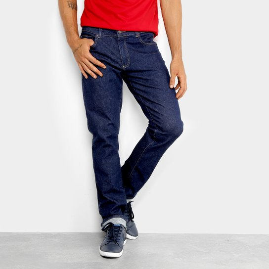 Calça Jeans Slim Lacoste Fit Masculina - Jeans - Compre Agora   Netshoes 0957ca914e