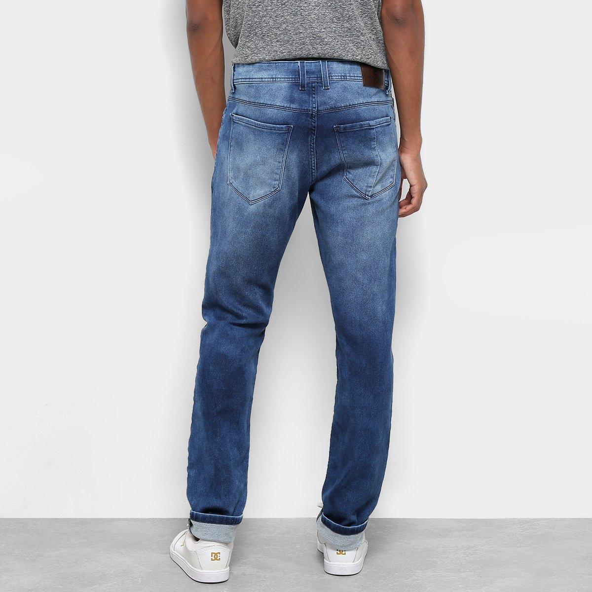 Calça Jeans Rip Curl Confort Used - Tam: 36 - 1