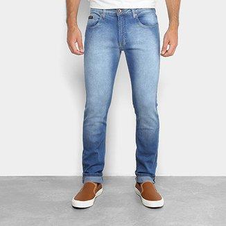 eb6effe1c Calça Jeans Skinny Calvin Klein Estonada Masculina