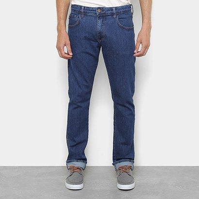 Calça Jeans Reta Triton John Regular Masculina