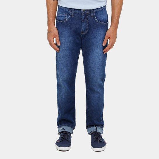 33b7b9811 Calça Jeans Colcci Elastano Puídos Masculina - Compre Agora | Netshoes