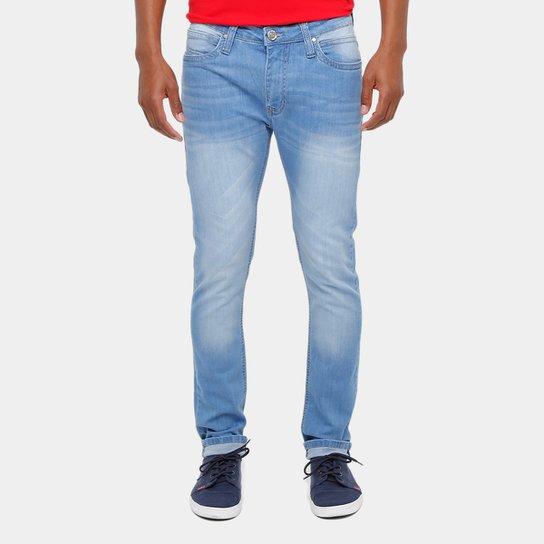 2da5e5398 Calça Jeans Super Skinny Colcci Felipe Stone Masculina - Compre ...