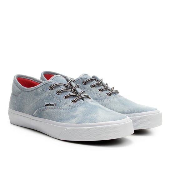 Tênis Colcci Jeans Clássico Masculino - Compre Agora  33fb5b3f16be6