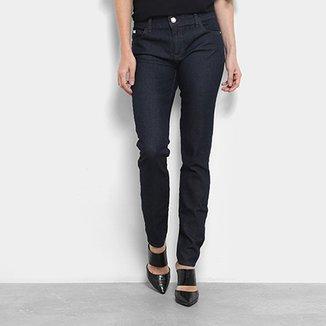 246d74921 Calça Jeans Skinny Colcci Fátima Cintura Média Feminina