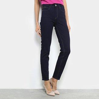f82a58a1f Calça Jeans Skinny Kim Cintura Alta Feminina