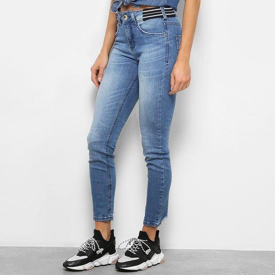 819d2e75d Calça Jeans Skinny Colcci Cory Cintura Média Feminina - Jeans ...