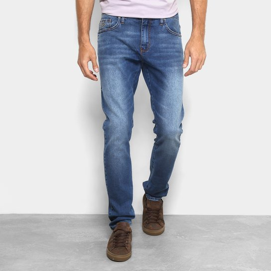 6a02687c2 Calça Jeans Colcci John Masculina | Netshoes