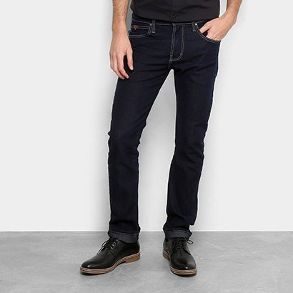 Calça Jeans Slim Colcci Rodrigo Masculina