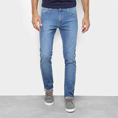 Calça Jeans Slim Colcci Felipe Estonada Masculina