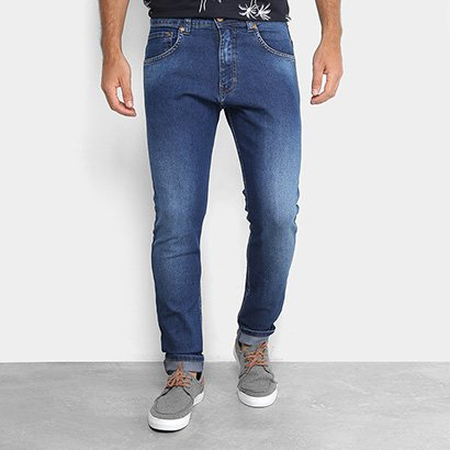Calça Jeans Skinny Colcci Pedro Masculina