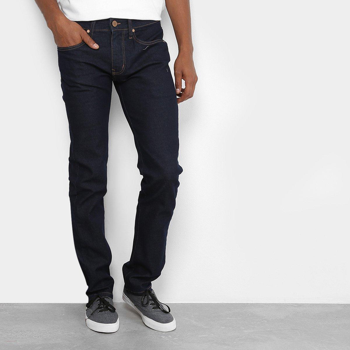 127cea38b Calça Jeans Colcci Alex Masculina - Tam: 42 - Shopping TudoAzul