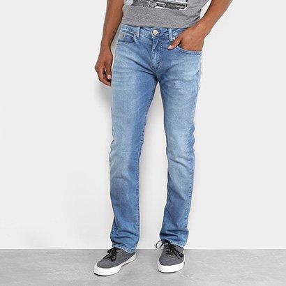 Calça Jeans Skinny Alex Masculina