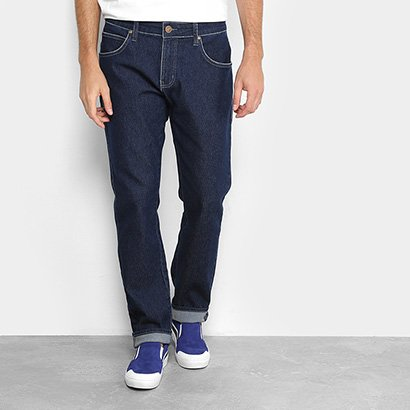 Calça Jeans Reta Colcci Masculina