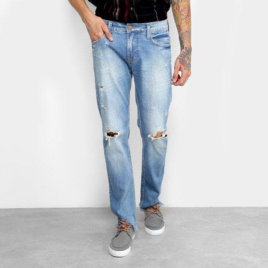 3f2e010e50 Calça Jeans Slim Colcci Alex Masculina - Compre Agora