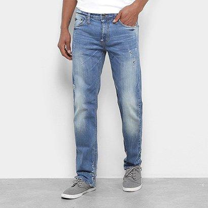 Calça Jeans Skinny Colcci Estonada Masculina