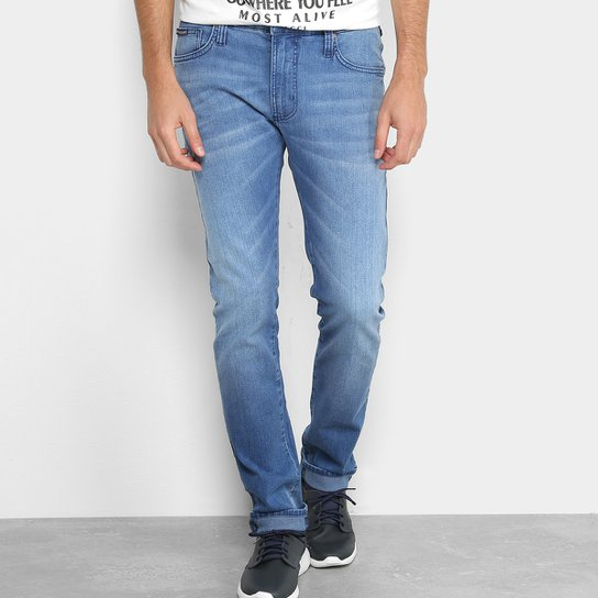 a077f71f2 Calça Jeans Skinny Colcci Felipe Masculina - Compre Agora | Netshoes