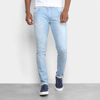 Calça Jeans Forum Igor Skinny Masculina 2ed838a39fb