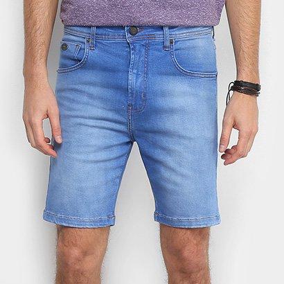 Bermuda Jeans Forum West Masculina